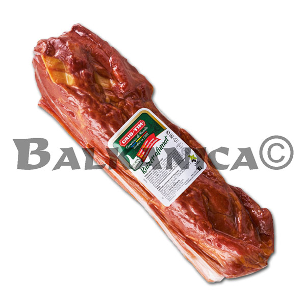BACON AHUMADO CRIS TIM