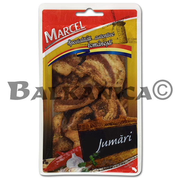 200 GR CHICHARRONES CAMPESINOS CON TOCINILLO MARCEL