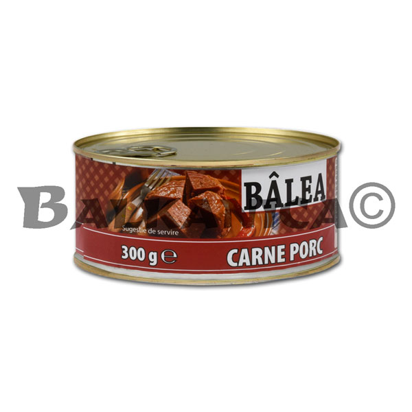 300 GR MEAT PORK BALEA SCANDIA SIBIU