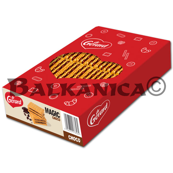 900 GR GALLETAS CON CREMA DE CHOCOLATE MAGIC DR.GERARD