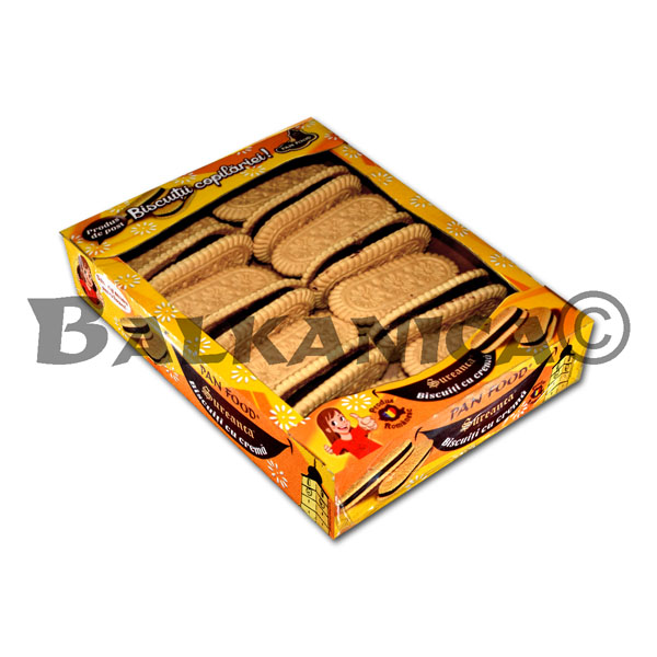 300 GR GALLETAS CREMA CACAO SUREANCA PAN FOOD