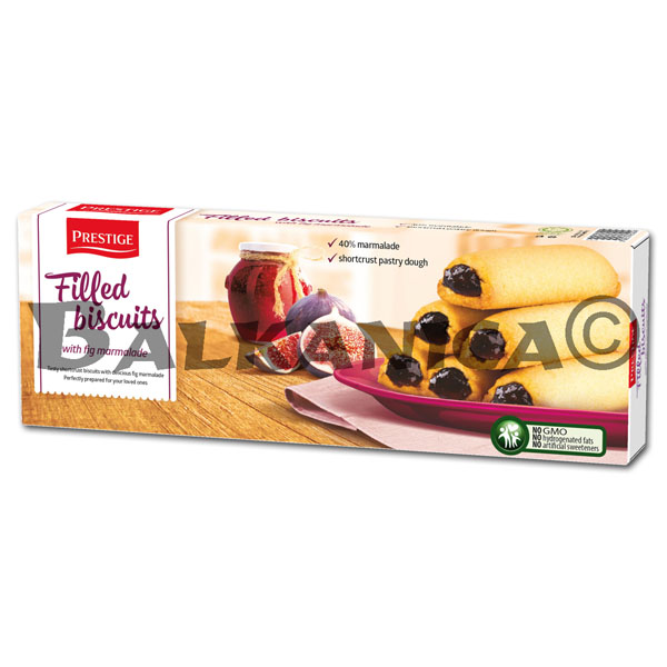155 G SMALL CAKES FIG NASLADKI PRESTIGE