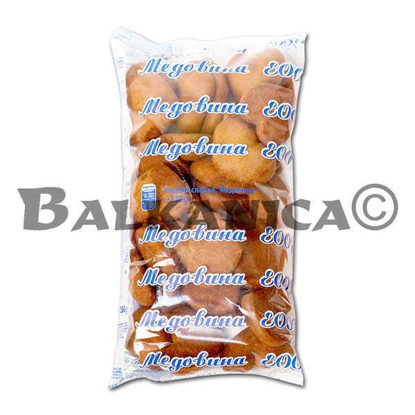 230 GR HONEY BISCUITS MEDOVINA
