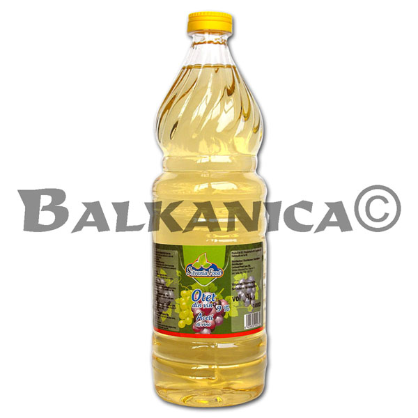 1 L VINEGAR GRAPES SILVANIA FOOD