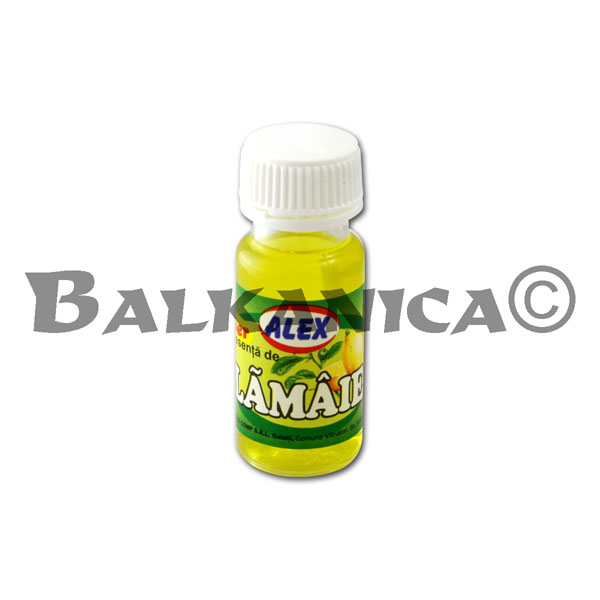 10 ML ESENCIA LIMON ALEX