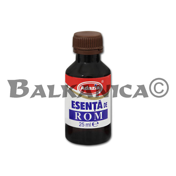 25 ML ESENCIA RON ADAZIA