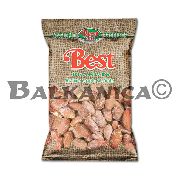 150 G CACAHUETES BEST NUTS