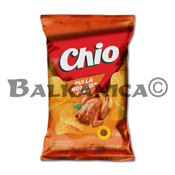 65 GR CHIPS PUI ROTISOR CHIO