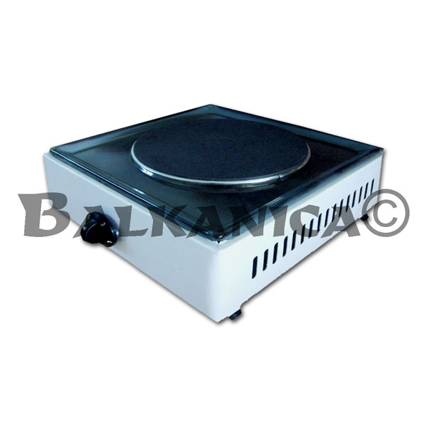 COCINA ELECTRICA 1250W