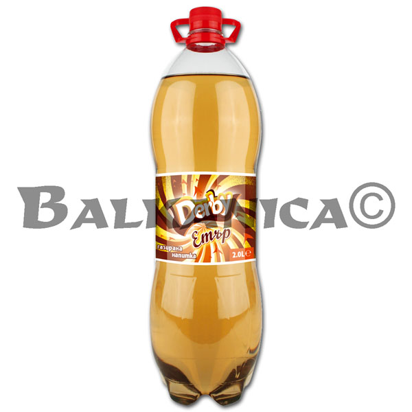 2 L REFRESCO ETAR DERBY