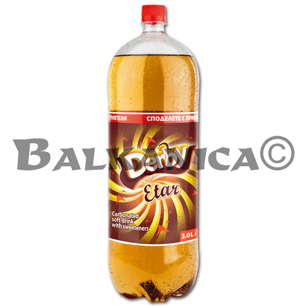 3 L REFRESCO ETAR DERBY