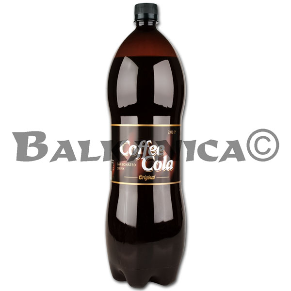 2 L COLA CON CAFE DERBY