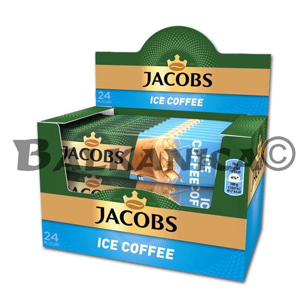 18 GR ICE CAFE JACOBS