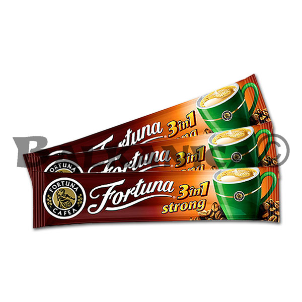17 GR COFFEE 3 IN 1 STRONG FORTUNA